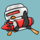 BattlePenguin Icon